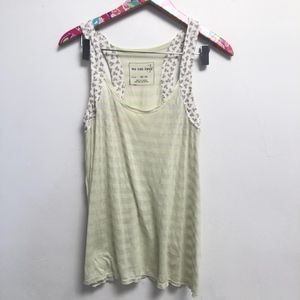 Free People tank top size XS
